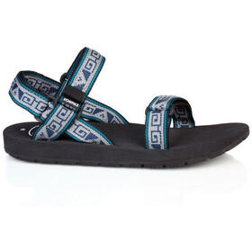 SOURCE Classic Sandals Men blue/black